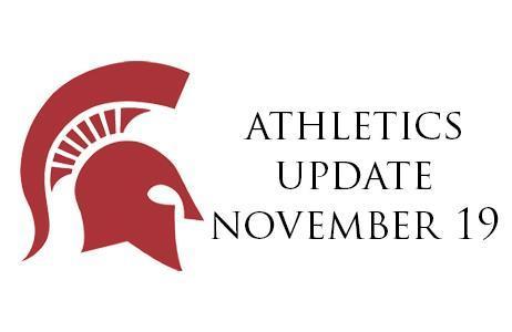 Athletics Update on Winter Sports   November 19, 2020 Featured Photo