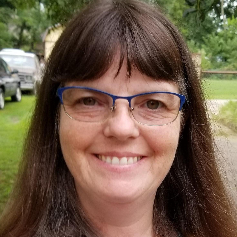 Kristin Knight's Profile Photo