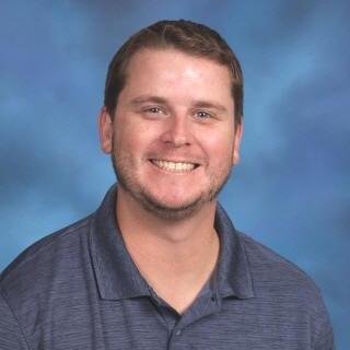 Troy Cassidy's Profile Photo