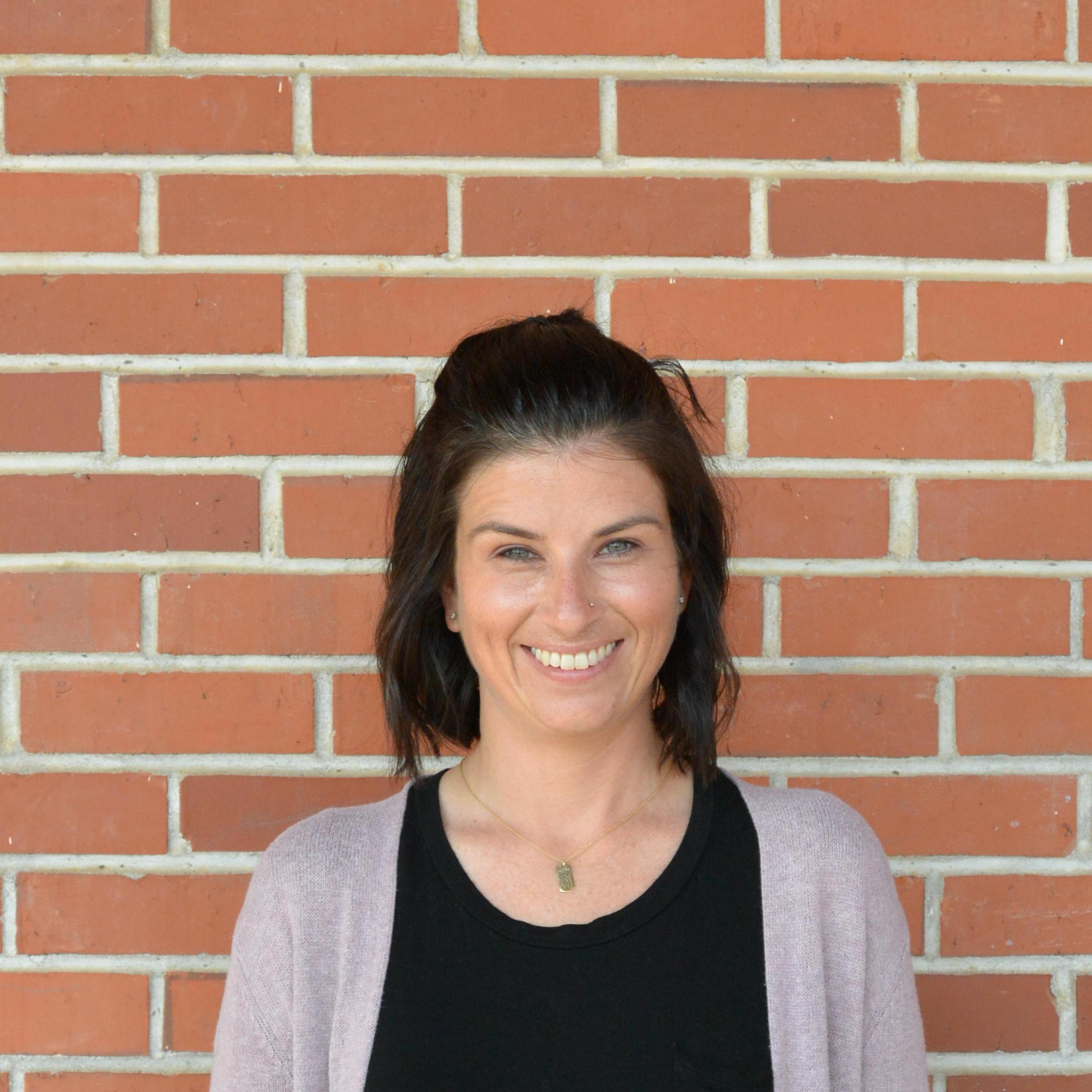 Danielle Slater's Profile Photo