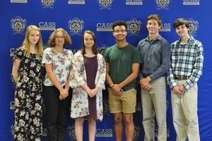 Barrow County School System Announces 2019 AP Scholars