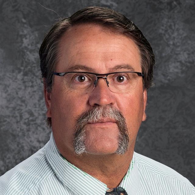 Travis McCluskey's Profile Photo