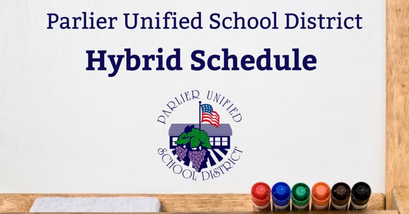 Hybrid Schedule Featured Photo