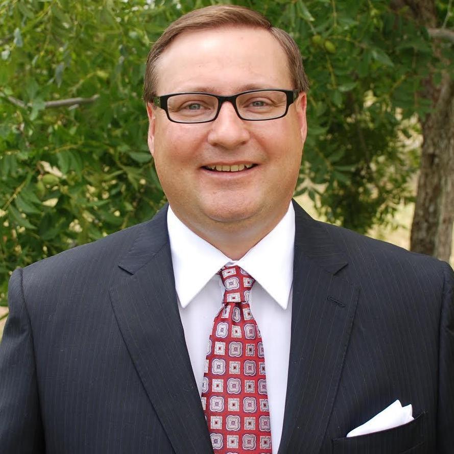 Tim Glover's Profile Photo