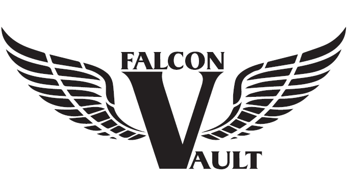 The Falcon Vault Featured Photo