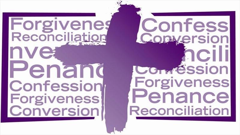 Advent Confession Schedule Thumbnail Image