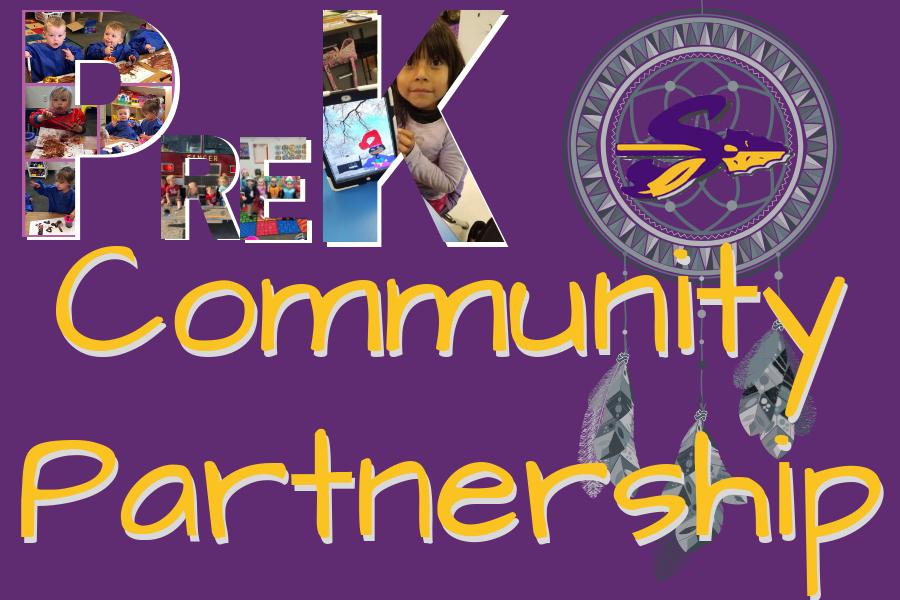 Sanger ISD Pre K Community Partnership