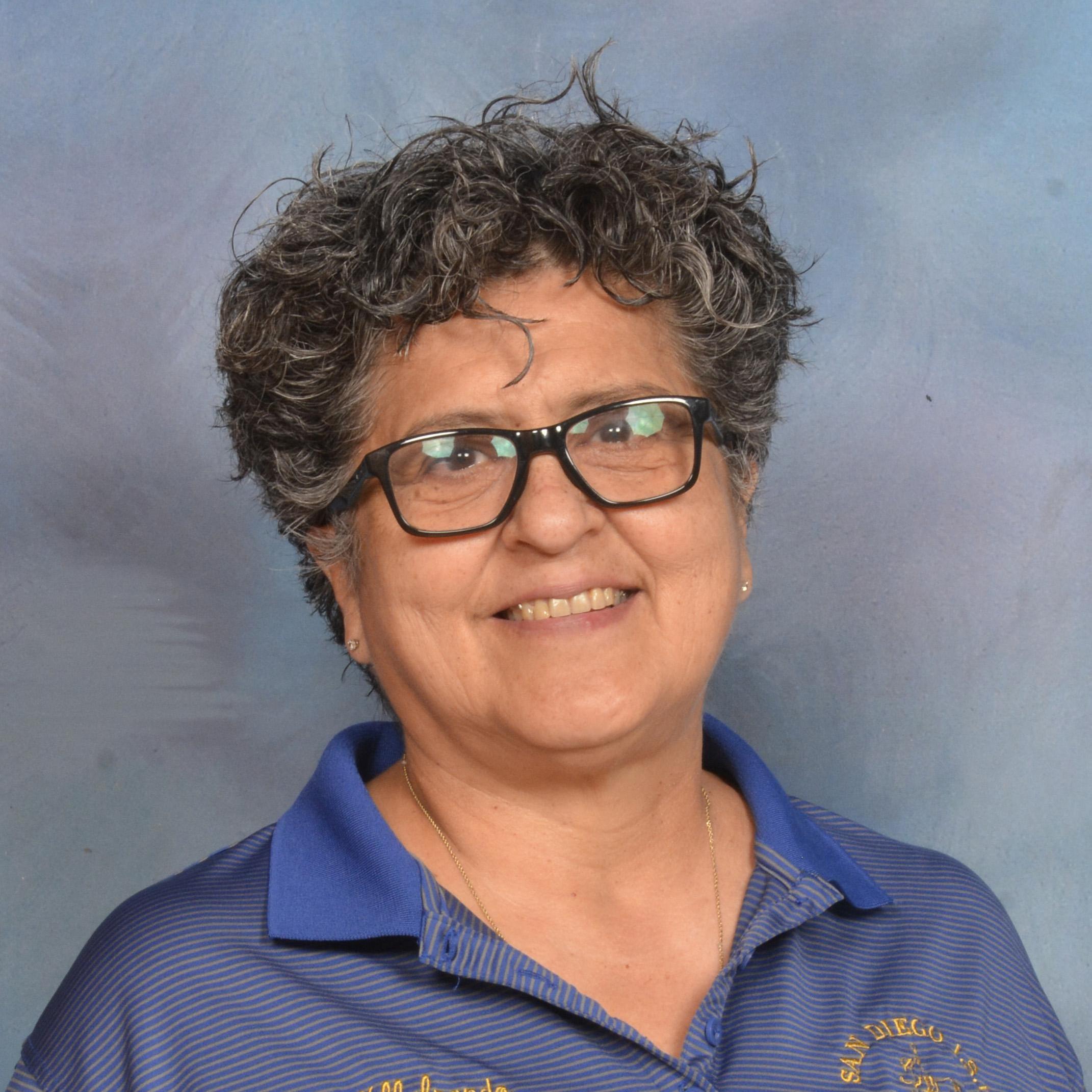 Gloria Villalpando's Profile Photo