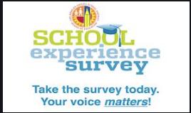 School Experience Survey Thumbnail Image