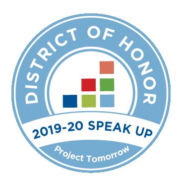 Speak Up Survey 2019-20