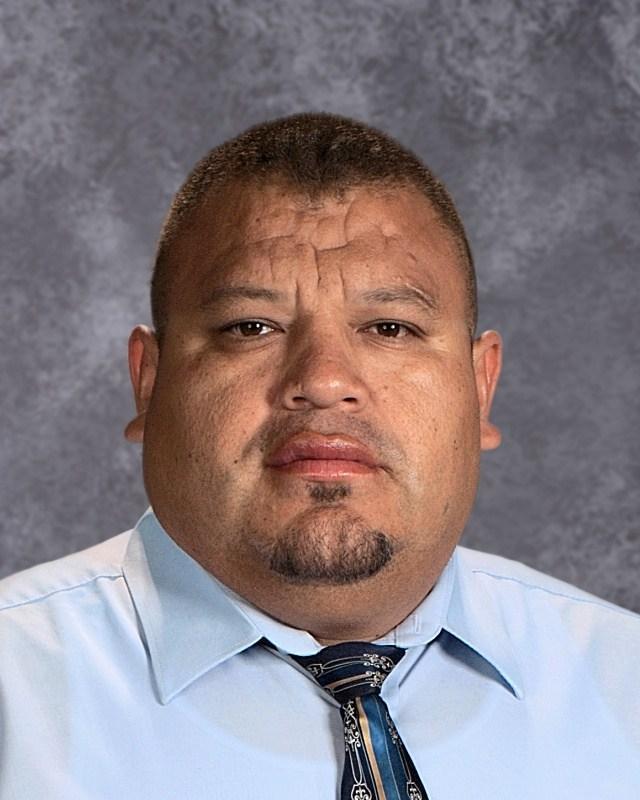 Mr. Hernandez