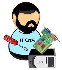 IT crew