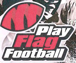 Flag Football logo