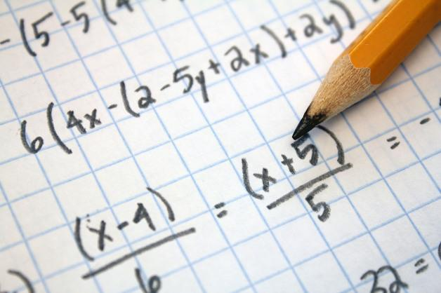 Math Equation Picture