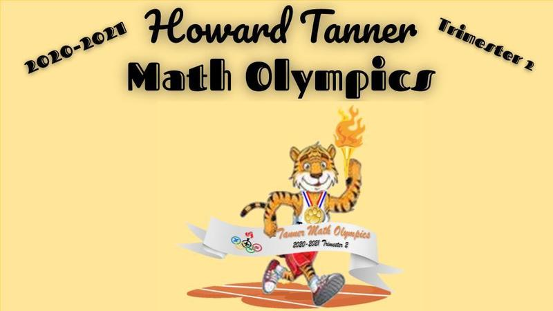 Math Olympics Trimester 2 Featured Photo