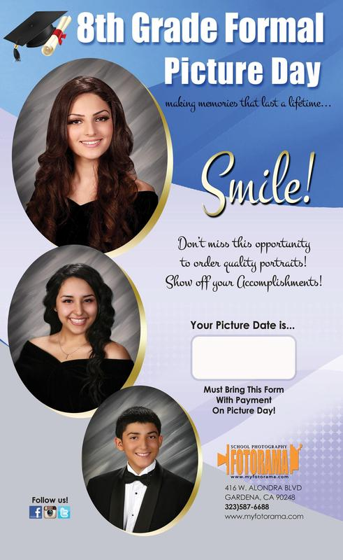8th Grade Formal Pictures Featured Photo