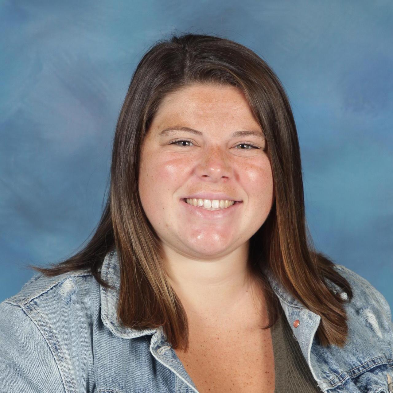 Erica Nail's Profile Photo