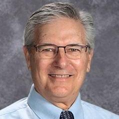 Mike Richardson's Profile Photo