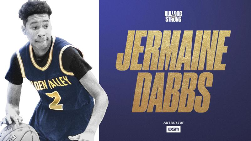 #BulldogSTRONG Student Spotlight: Jermaine Dabbs Thumbnail Image