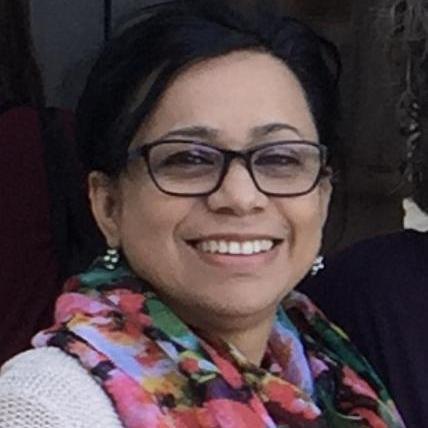 Ajita Govindan's Profile Photo