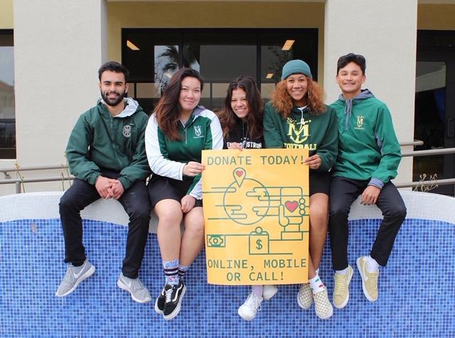 SMCHS Giving Day is TODAY Featured Photo