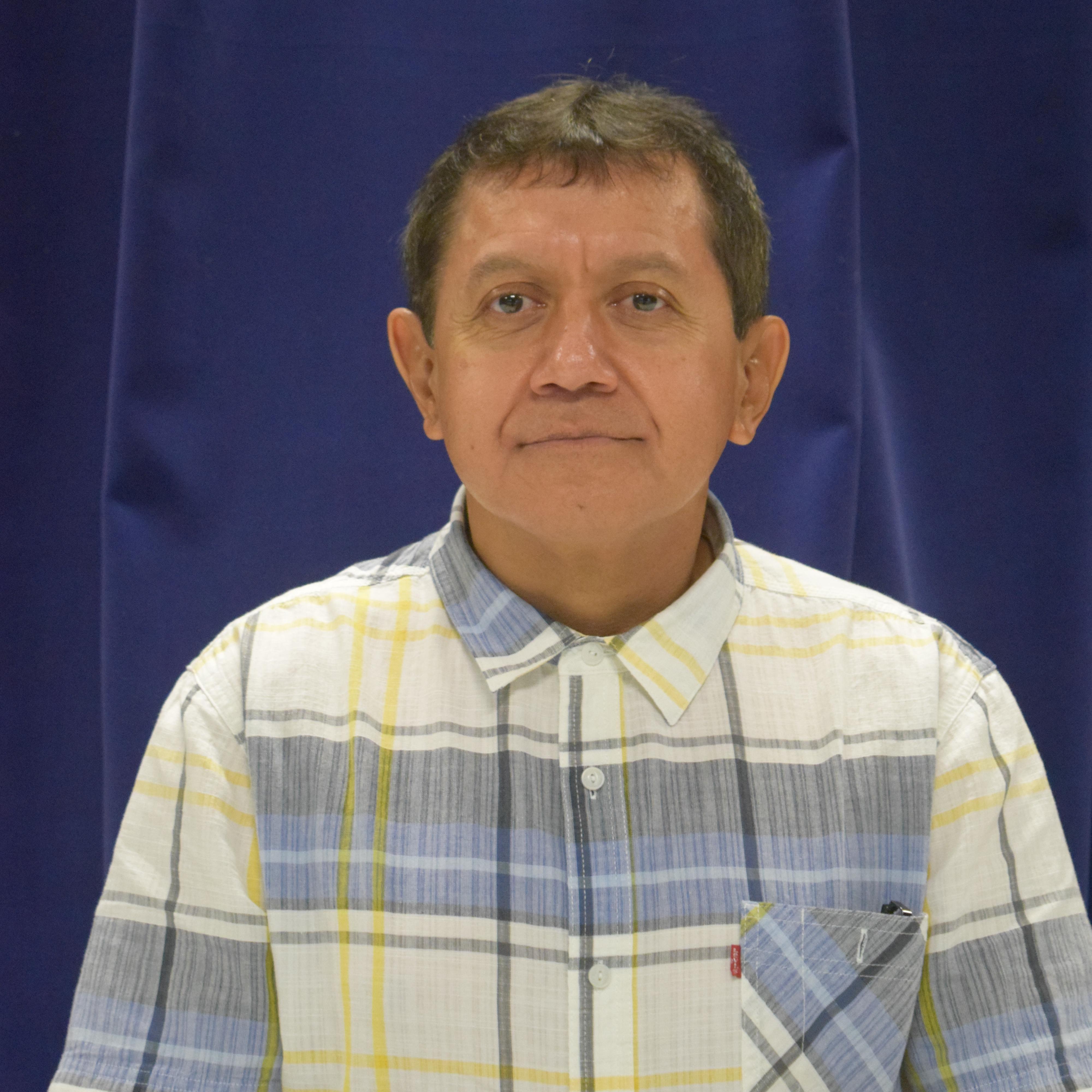 Wen Almanza's Profile Photo