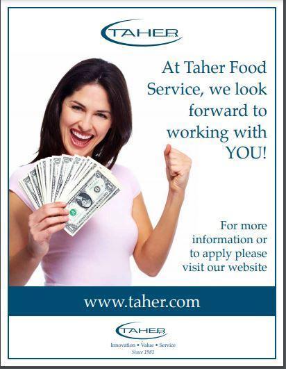 Tahar Flyer