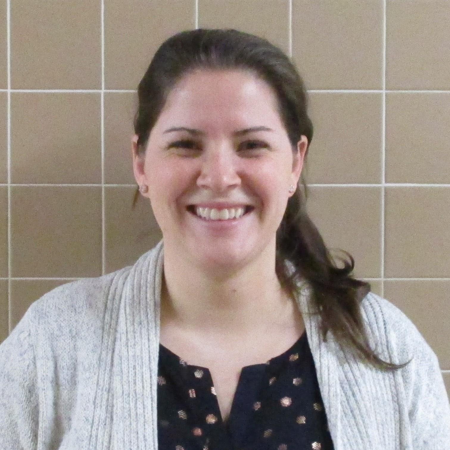 Erika Fout's Profile Photo