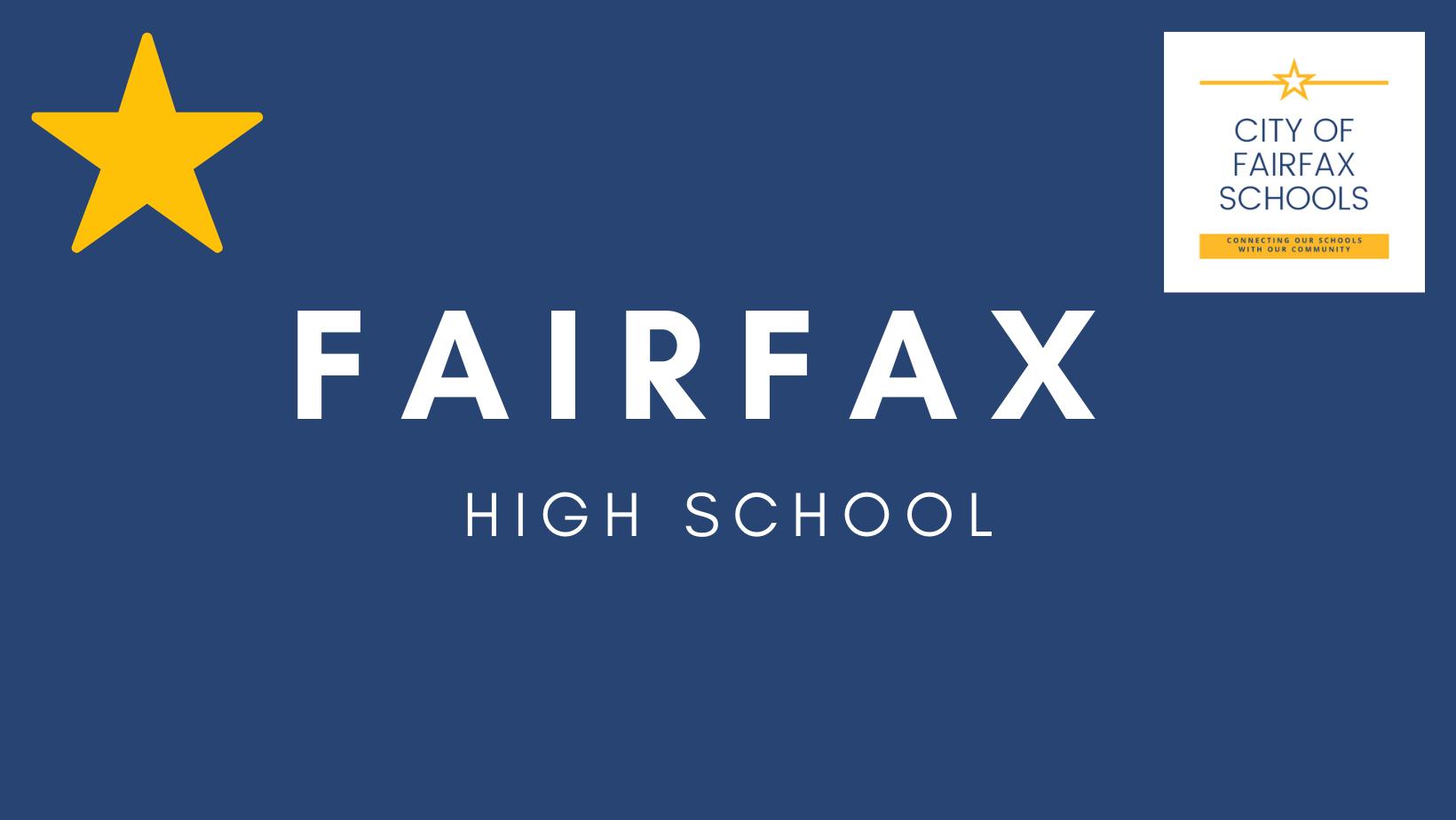 logo for fhs recognition