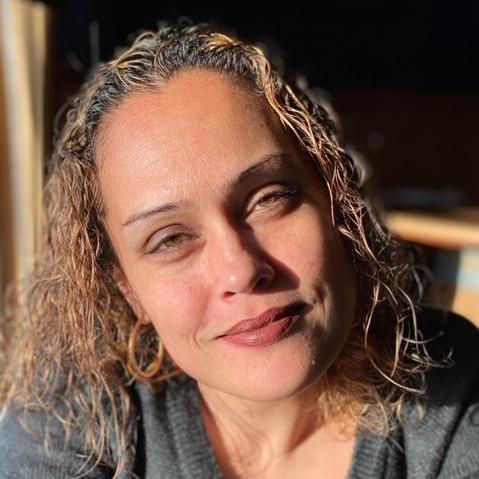 Christine Rodriguez's Profile Photo