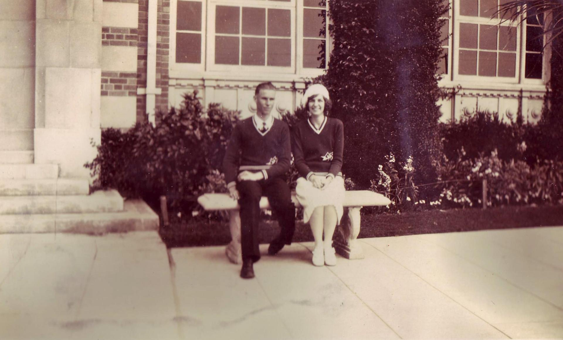 James and Margaret