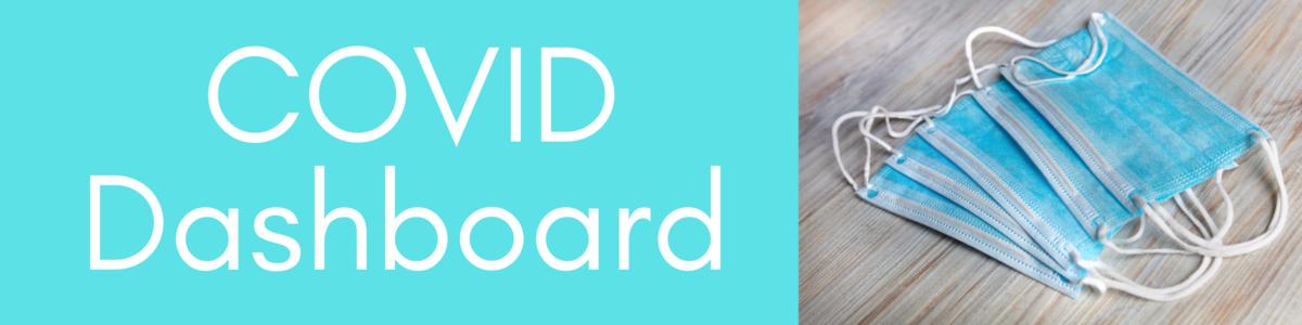 Covid 19 Dashboard Header