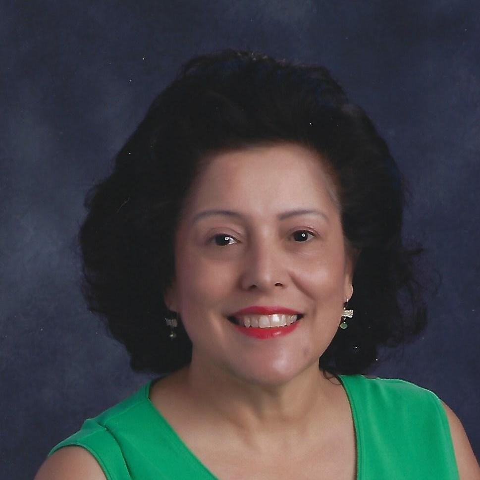 Jessica Page's Profile Photo
