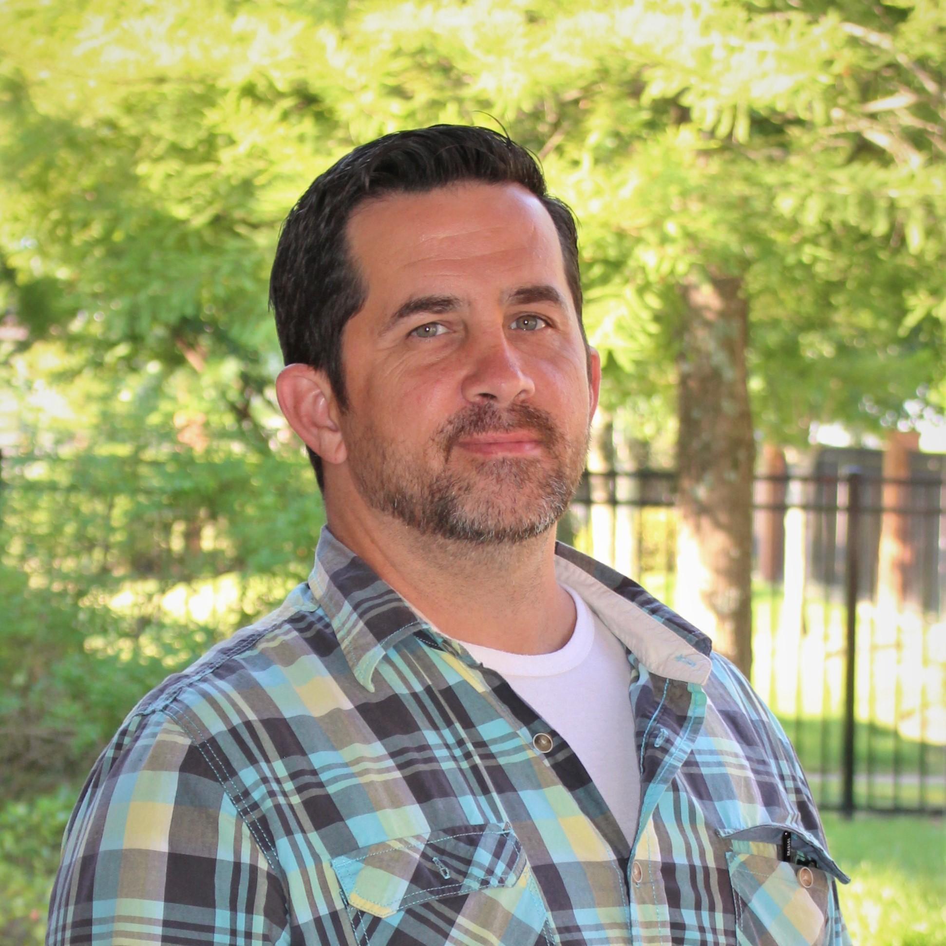 Jason Dry's Profile Photo