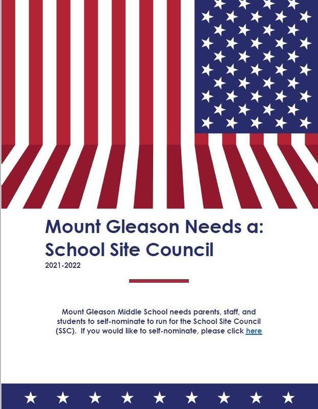 School Site Council