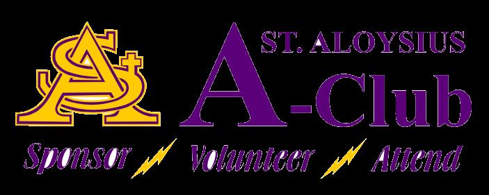 A Club Logo