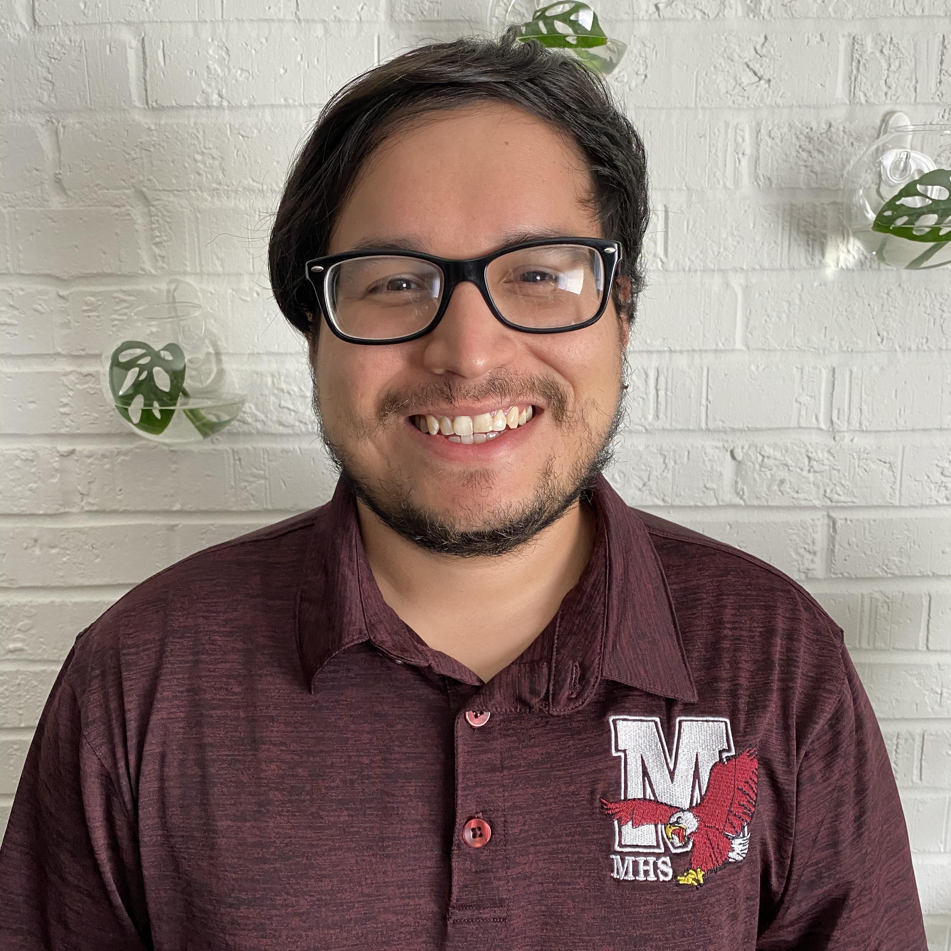 Orlando Salinas's Profile Photo