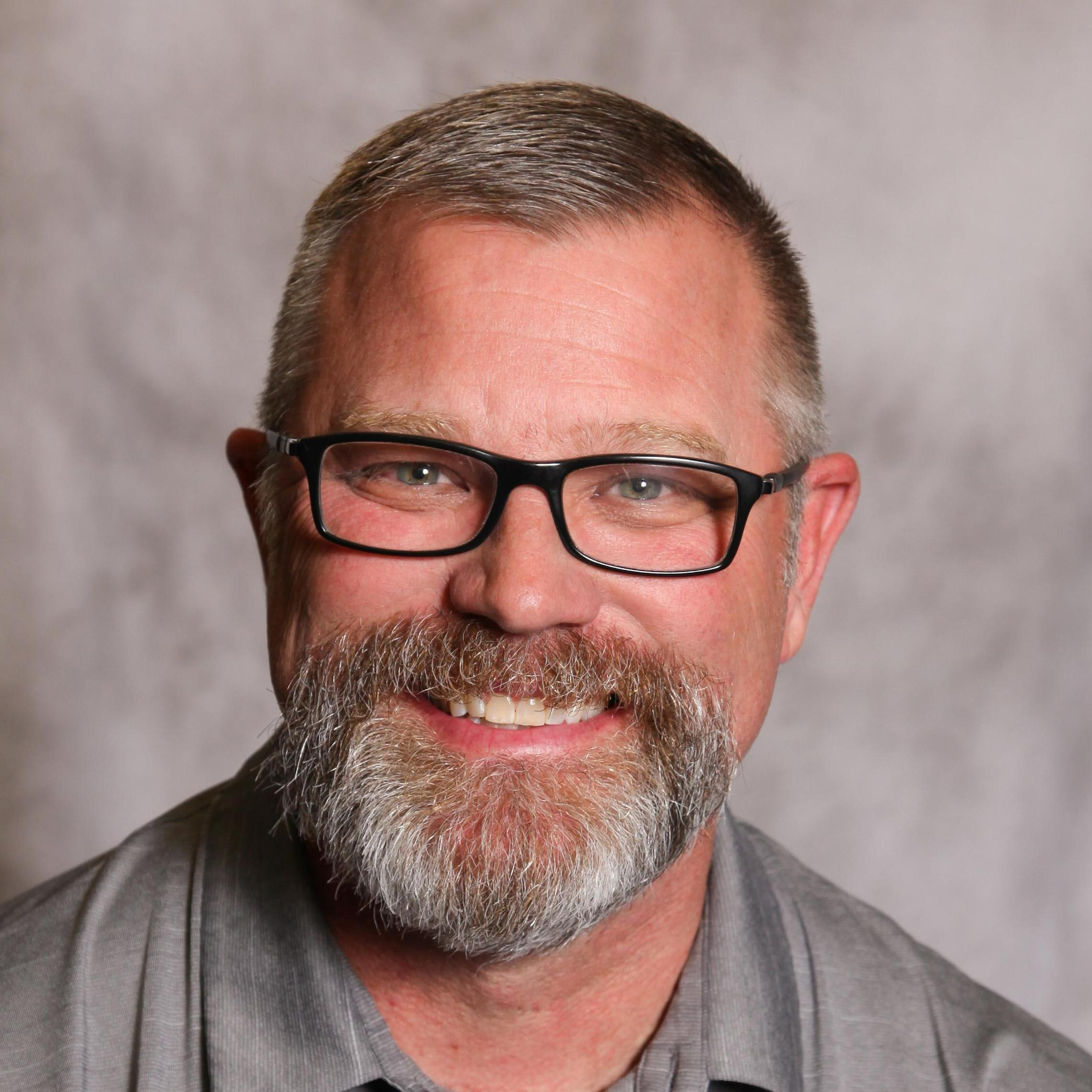 Ron Miller's Profile Photo