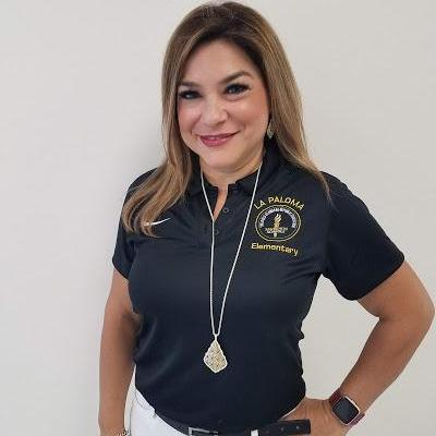 Melissa Rodriguez's Profile Photo