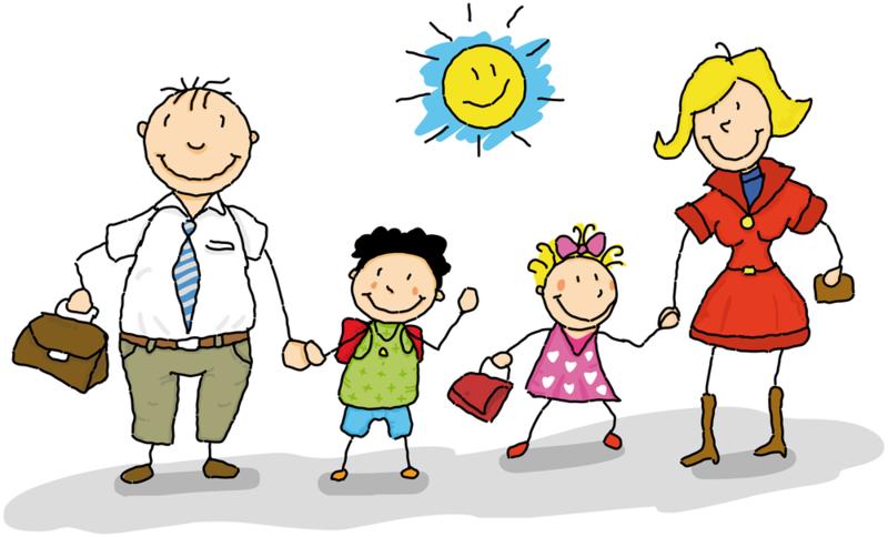 Parent Session/ Session de padres