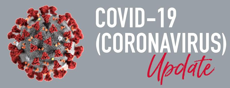 Multiple COVID Updates Featured Photo