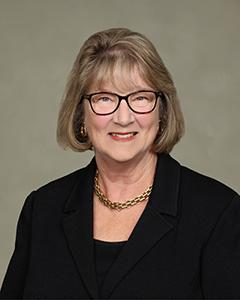 Susan Henry - Vice President