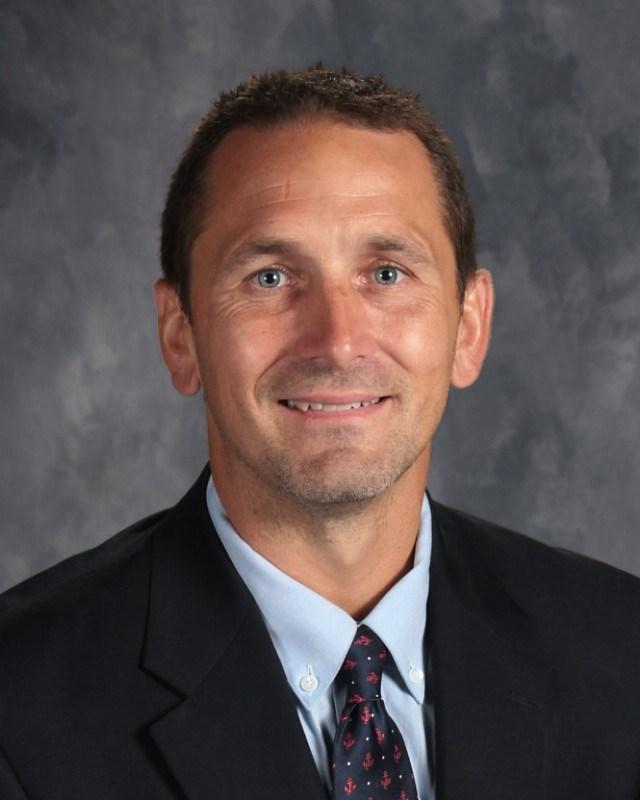 Mr. Jim Brockman '99