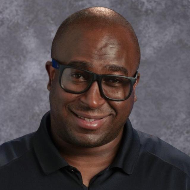 Brandon Larry's Profile Photo