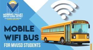 mobile wifi bus