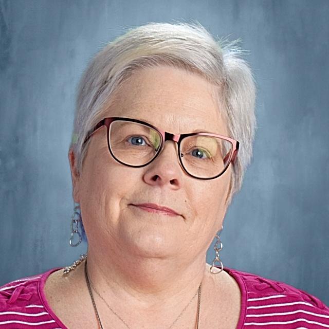 Amy Dempsey's Profile Photo