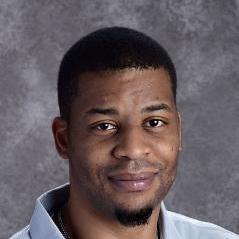 Eric White Jr.'s Profile Photo