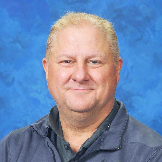 James Lebeck's Profile Photo