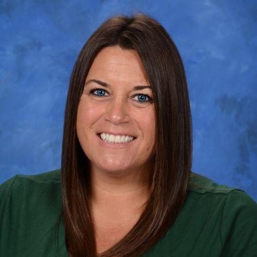 Amber Walker's Profile Photo