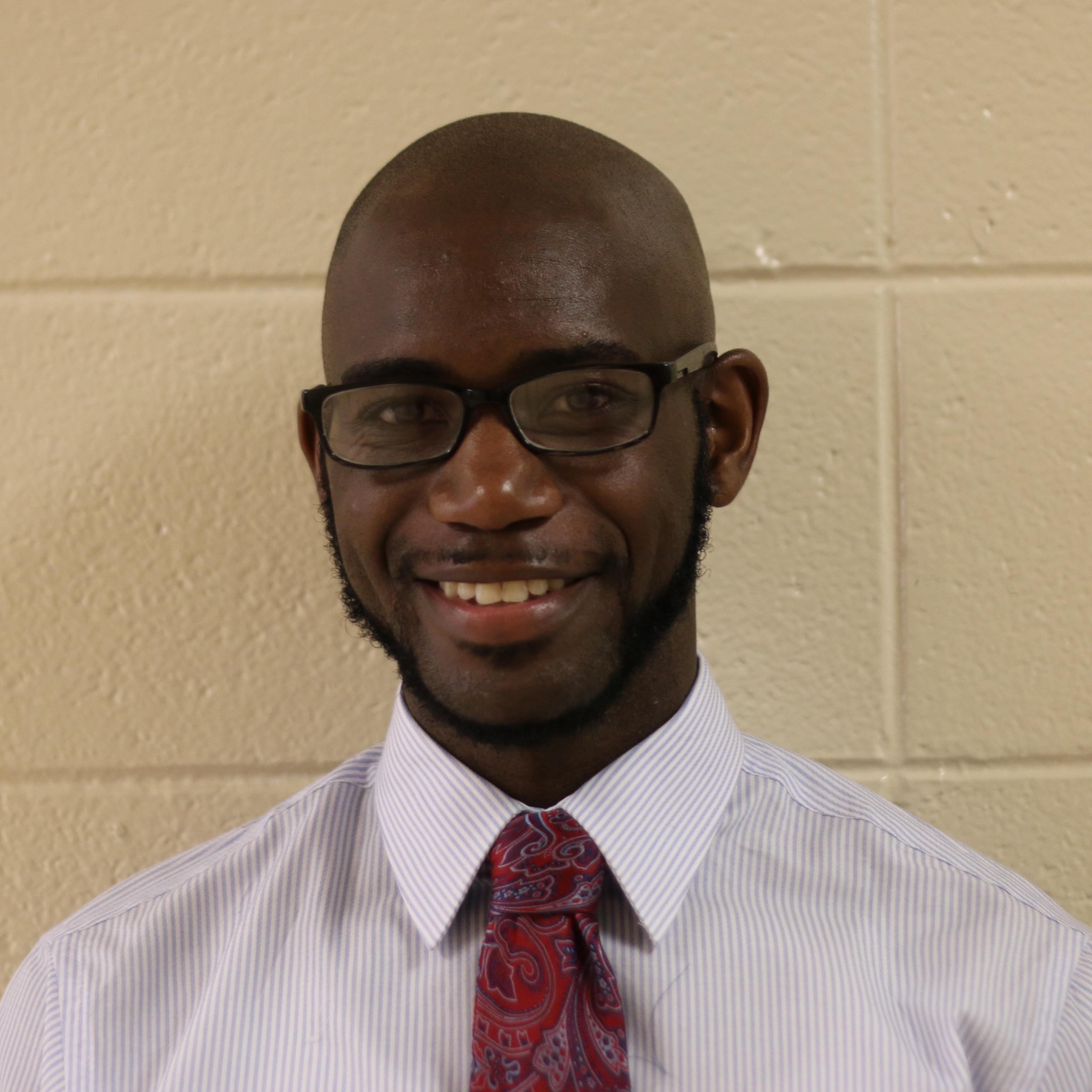 Contrell Terrell's Profile Photo